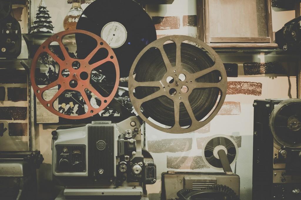 Marilena la Cinema Cultural Berceni