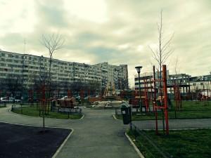 parc berceni oltenitei