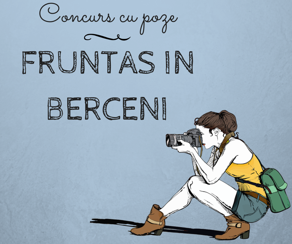 CONCURS FRUNTAS IN BERCENI