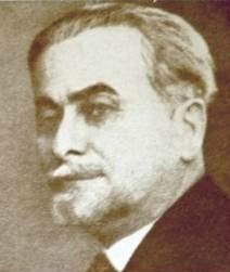 bucureștenii interbelici Dem Dobrescu