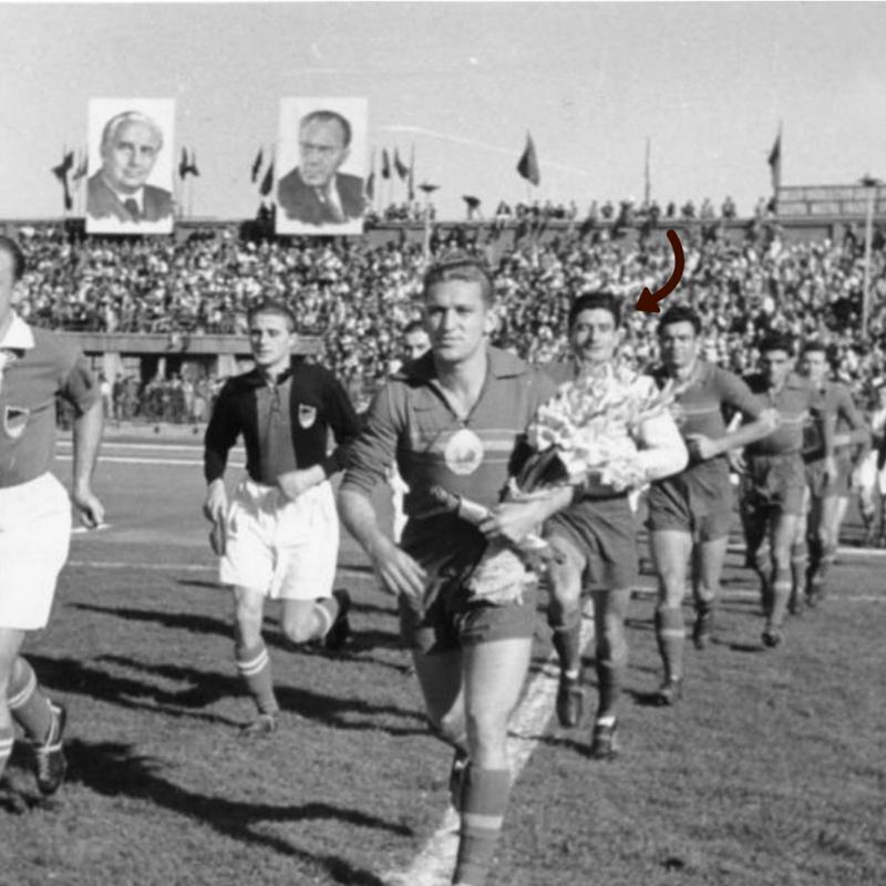 stadion din Berceni Ion Voiculescu