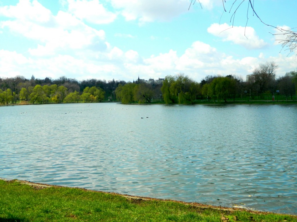 lacul Cocioc