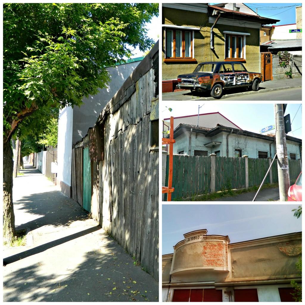 cartier Berceni vechi poze