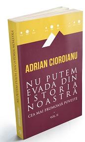 carti despre Bucuresti Adrian Cioroianu