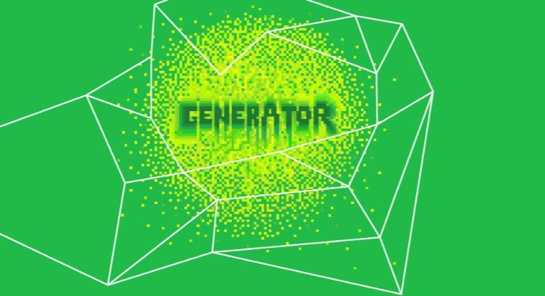 proiect comunitar Generator