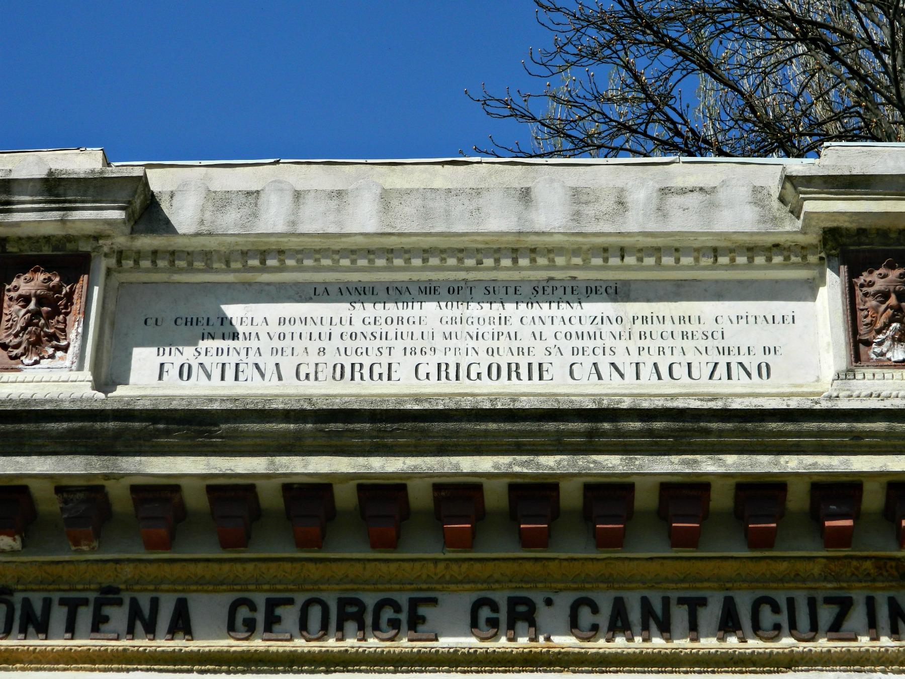 Fantana Cantacuzino2