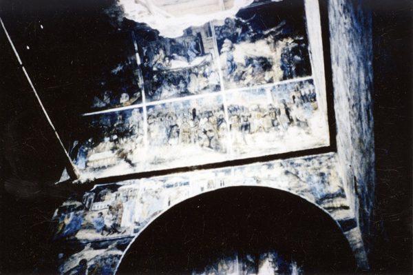 demolarea Mănăstirii Văcărești
