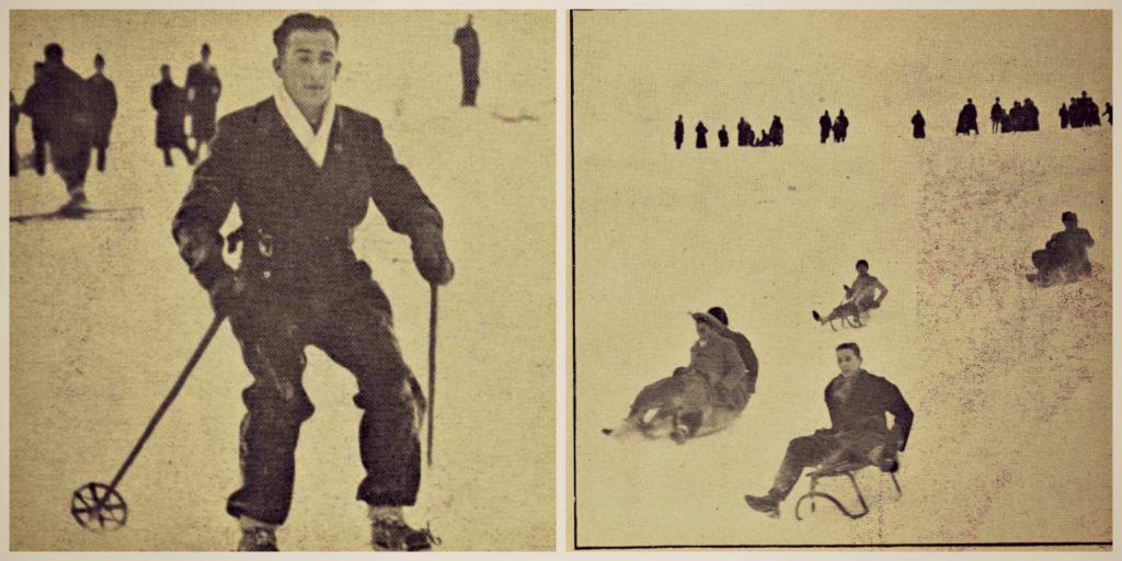 """Sursa:""""Ilustratiunea românã"""", nr 5, 1933"""