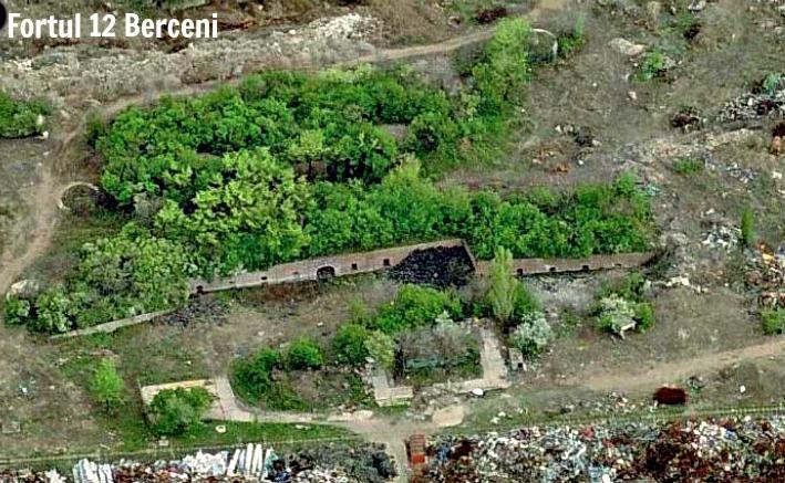 fortul 12 berceni