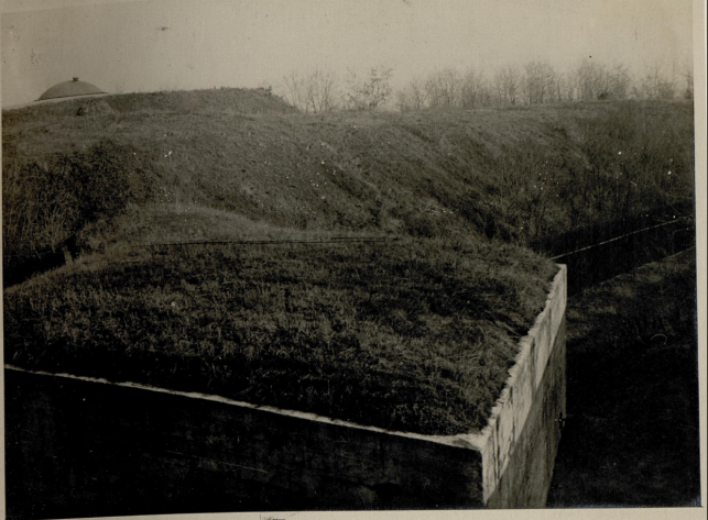 fortul 13 Jilava