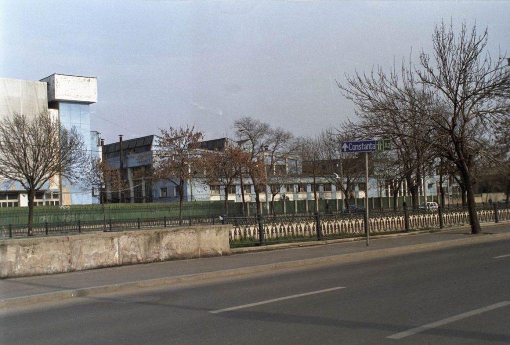 Timpuri Noi pe chei, 2008 Sursa: Zemun Ştefan-Daniel