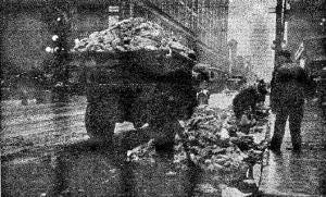 Sursa: Gazeta municipala 15 ianuarie 1939