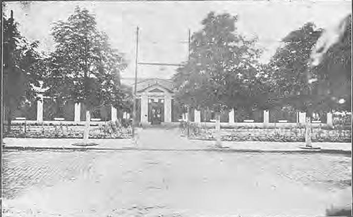 """Sursa: """"Văcărești-Mănăstire, Văcăreștii-Penitenciar"""", 1930"""