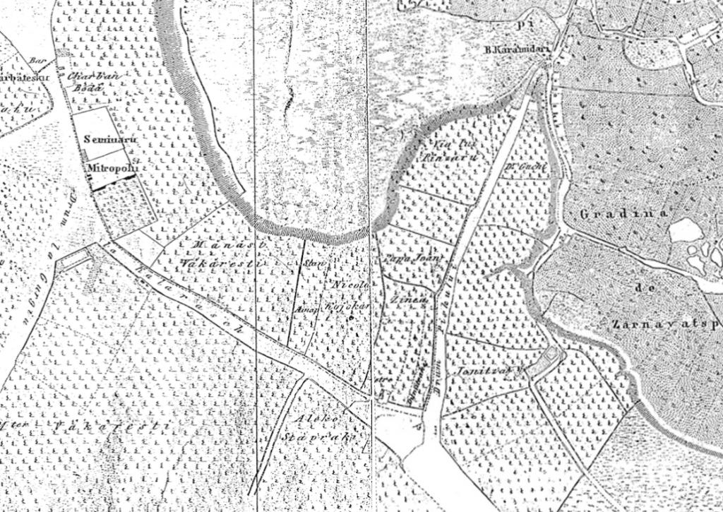 Harta Boroczyn