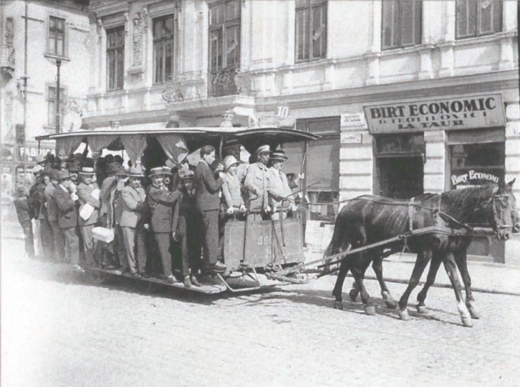 Bucureștiul