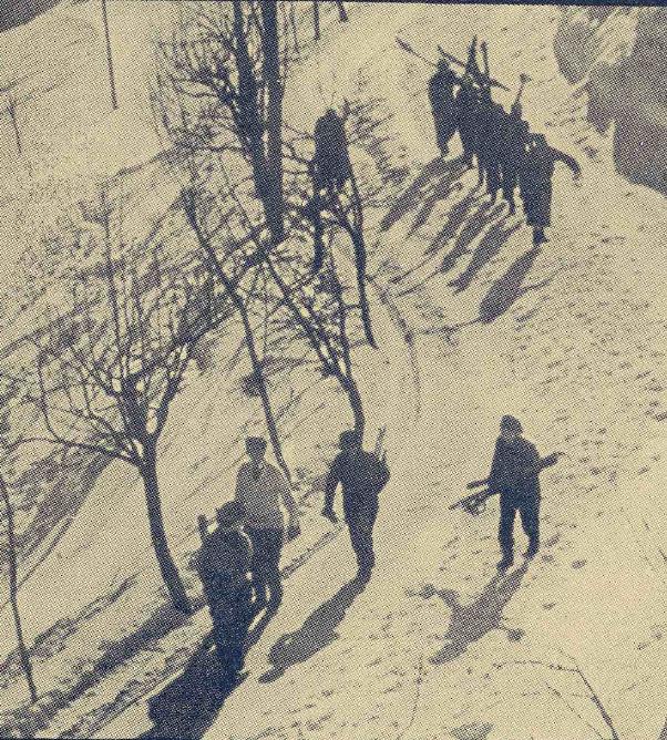 Sursa: Ilustrațiunea română, 19 ianuarie 1938
