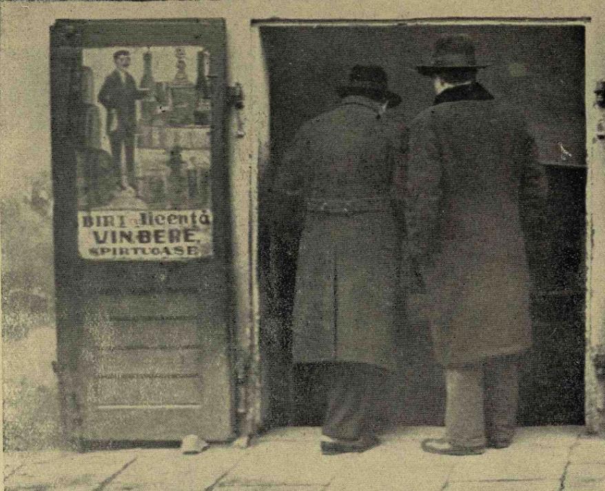 Sursa: Ilustrațiunea română, 13 noiembrie 1935