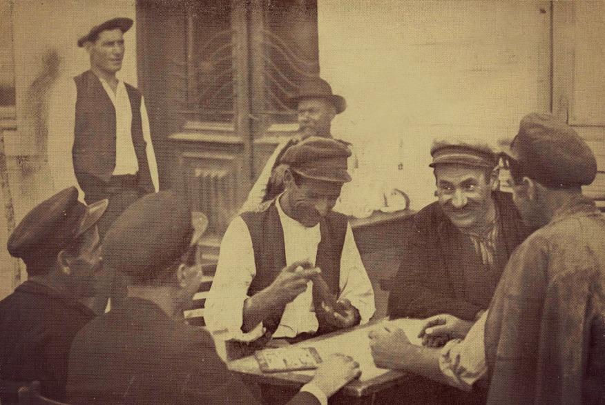 Sursa: Ilustrațiunea română, 28 septembrie 1932