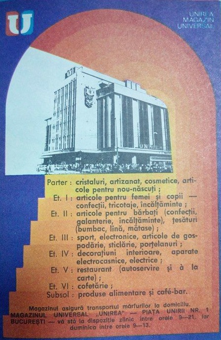 Sursa: Almanah Scînteia 1979