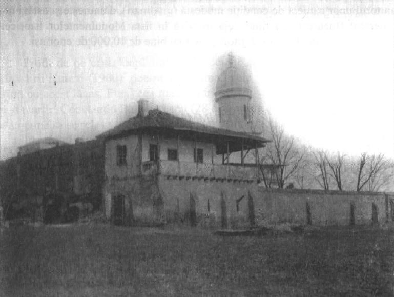 biserica Târca