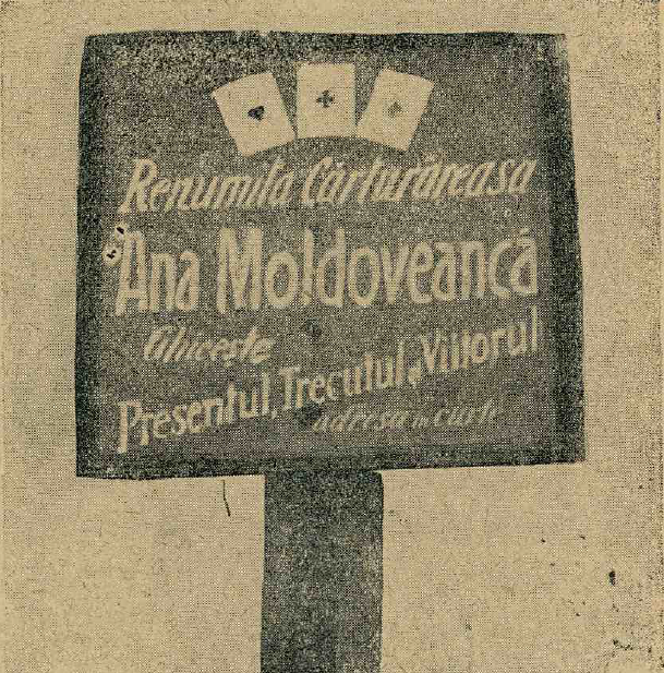 firma carturareasa Ana Moldoveanca