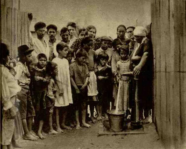 Realitatea ilustrata, 12 august 1934