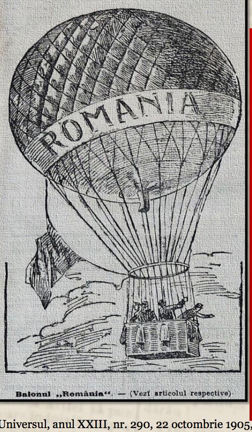 Balonul România
