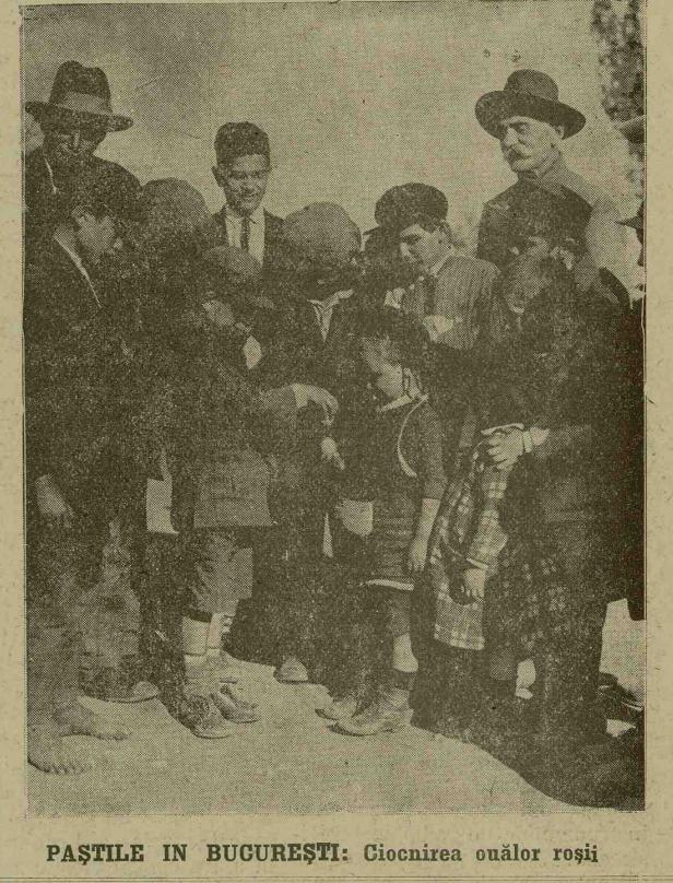 Realitatea ilustrată (sau Lucrurile aşa cum le vedem cu ochii), 02, nr. 013, 15 aprilie 1928