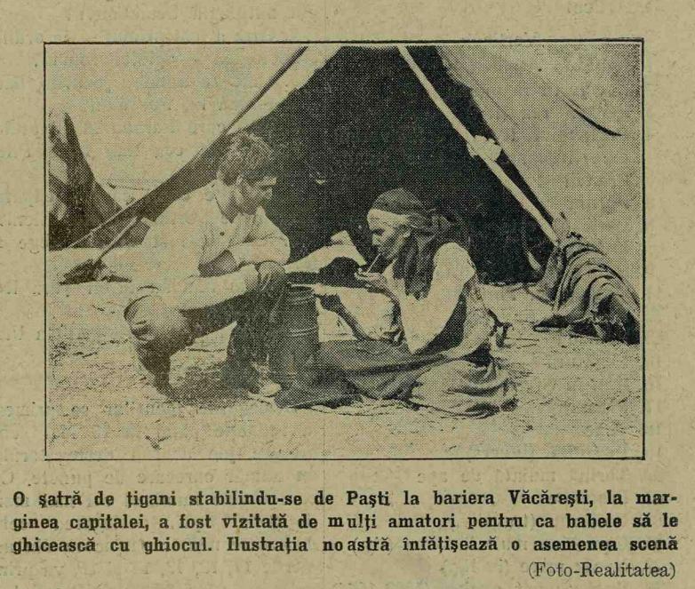 2Realitatea ilustrată (sau Lucrurile aşa cum le vedem cu ochii), 02, nr. 013, 15 aprilie 1928