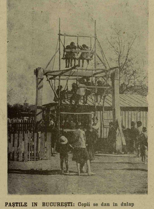 3Realitatea ilustrată (sau Lucrurile aşa cum le vedem cu ochii), 02, nr. 013, 15 aprilie 1928
