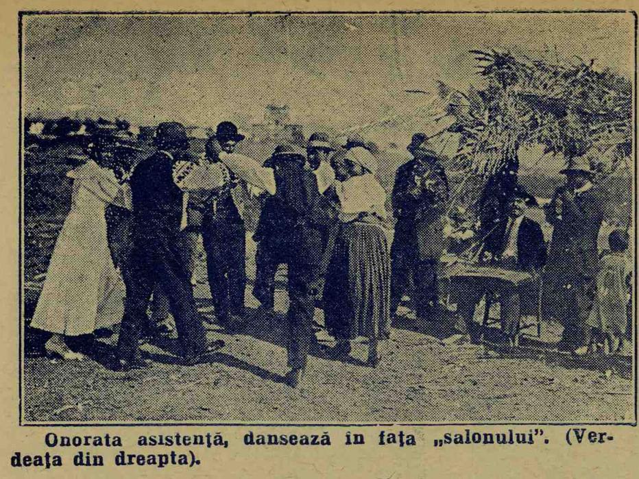 nunta pe Valea Plângerii
