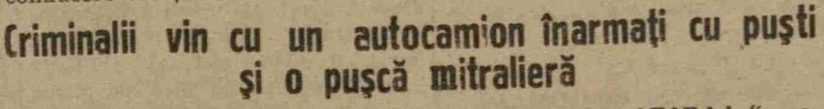 Sursa: Scânteia, 28 noiembrie 1944