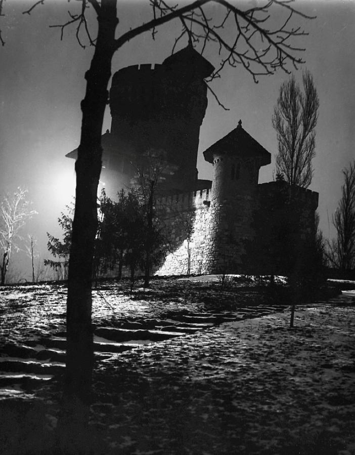 Foto: Nicolae Ionescu, 1928