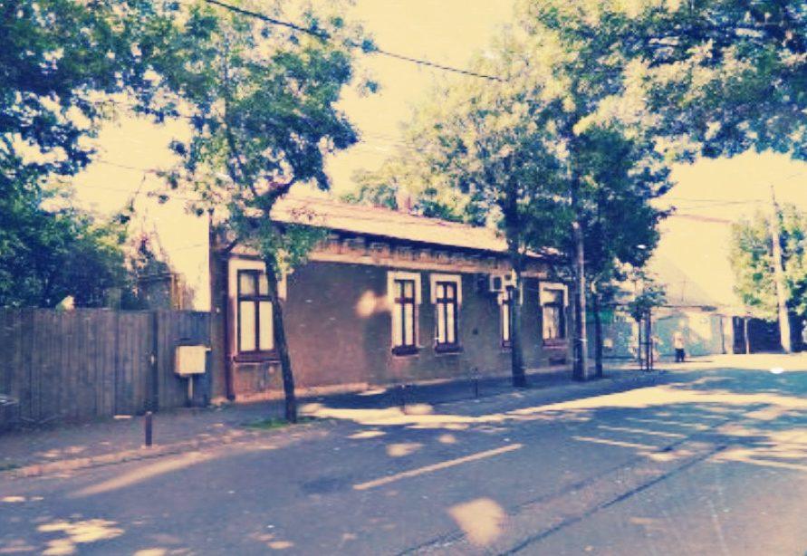cartier Berceni vechi