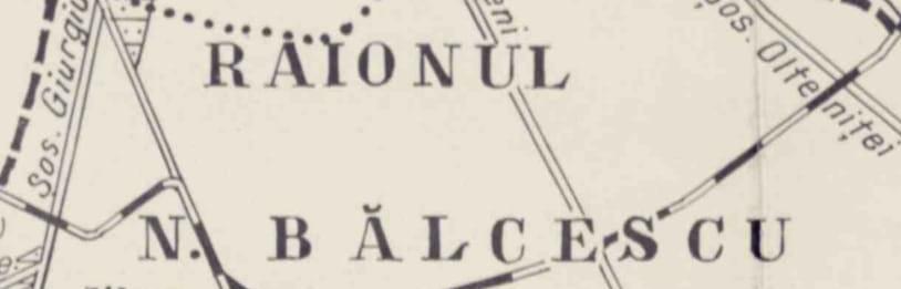 raionul Nicolae Bălcescu