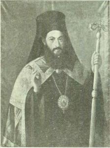 mitropolitul Filaret