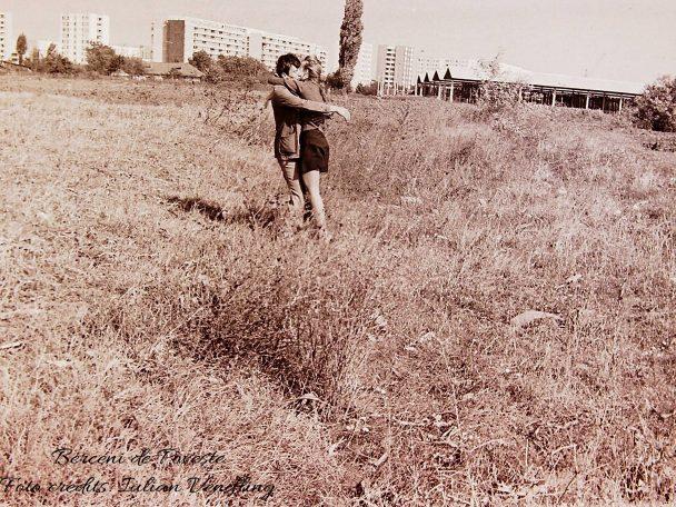 Berceniul anilor 70