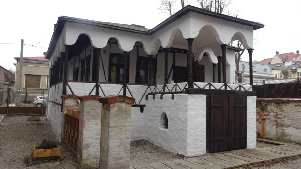 casa de târgoveț
