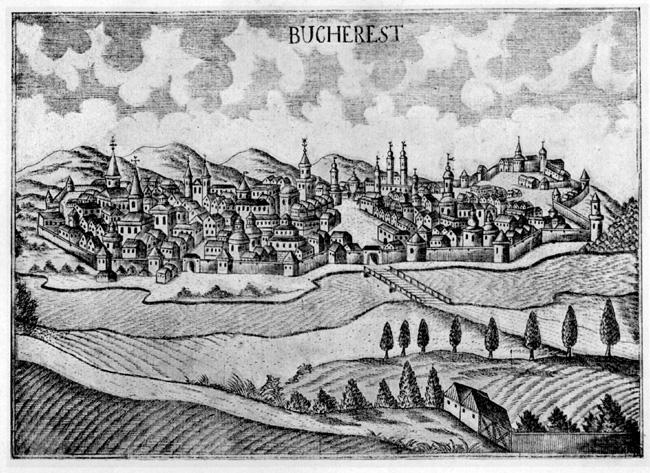 fortificatii dealul Piscului