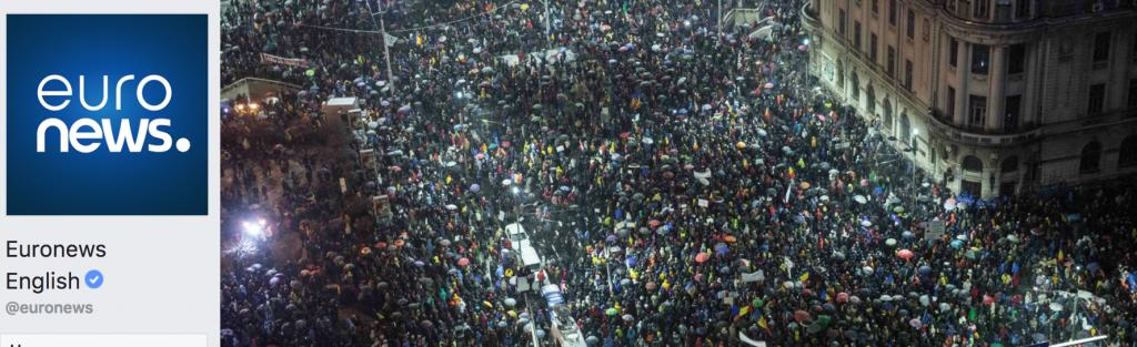 proteste București