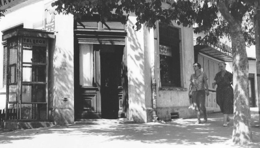 Berceniul anilor 60 Sursa: Muzeul Municipiului București via cartierulberceni.wordpress.com