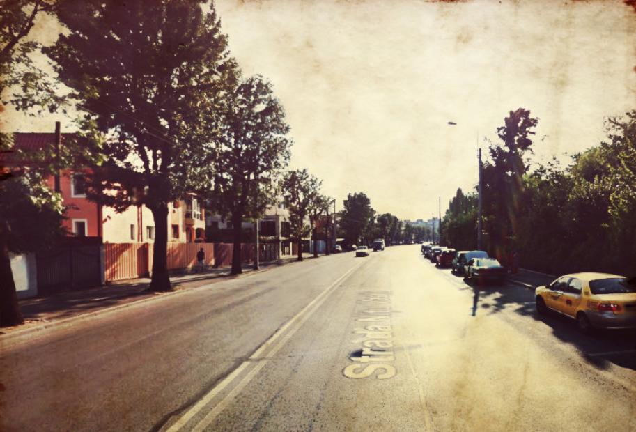 strada Nițu Vasile