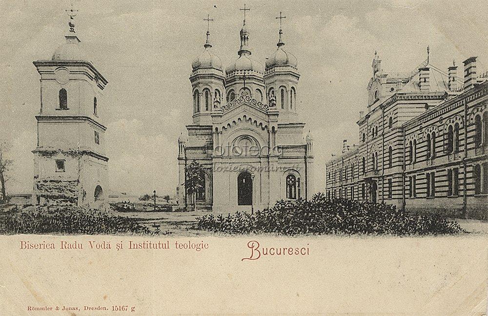 Mănăstirea Radu-Vodă