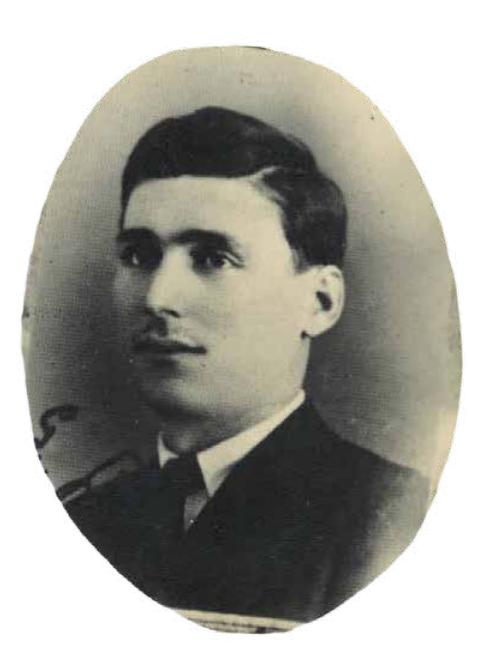 Ion Lăzărescu cârciuma La Banditu