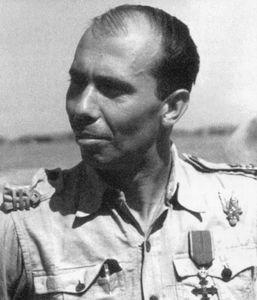 aeroportul militar Popești-Leordeni căpitanul Dan Vizanty
