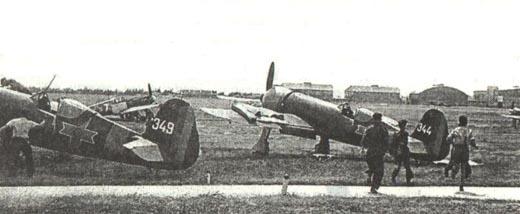 aeroportul militar Popești-Leordeni