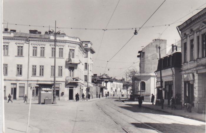 Calea Șerban Vodă