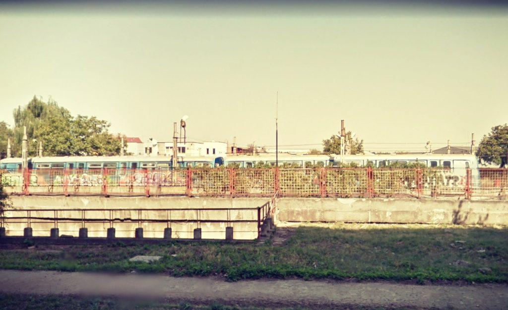 metrou pe șoseaua Berceni