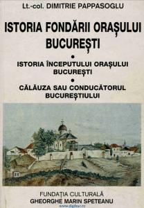 cărți online gratis despre București Dimitrei Papazoglu