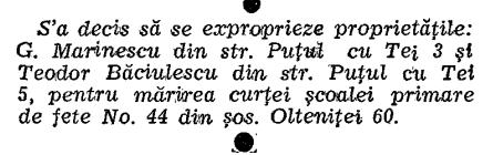 ziare Berceni